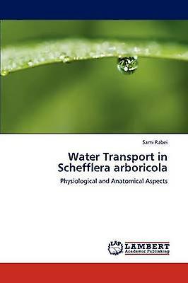 Water Transport in Schefflera Arboricola by Rabei & Sami