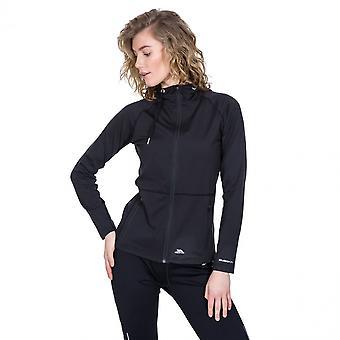 Trespass Womens Dacre Duo pele rápida secagem casaco desportivo