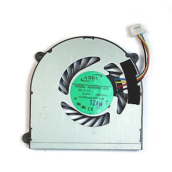 Sony Vaio PCG-31211M Compatible Laptop Fan