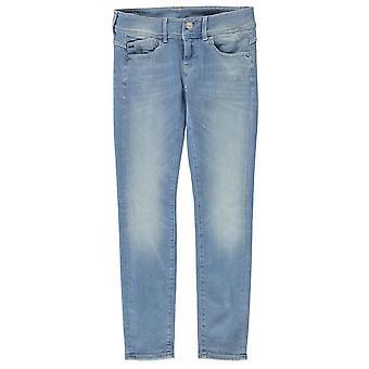 G Star Womens Raw Lynn Mid Skinny Ladies Jeans
