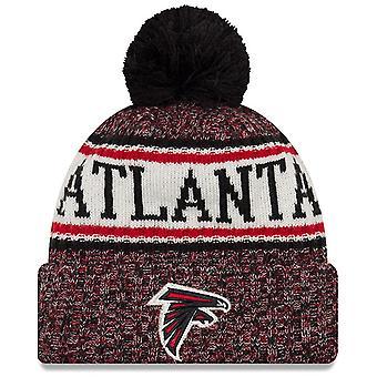 Nueva Era Atlanta Falcons Bobble Hat