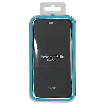 Officielle Huawei Honor 9 Lite - Flip Cover | iParts4u