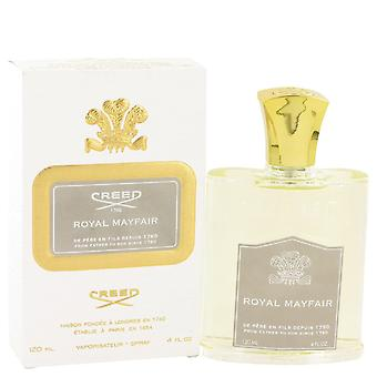 Royal Mayfair by Creed Millesime Spray 4 oz / 120 ml (Men)