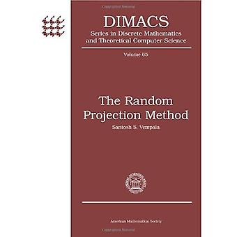 The Random Projection Method (DIMACS: Series in Discrete Mathematics and Theoretical Computer Science)