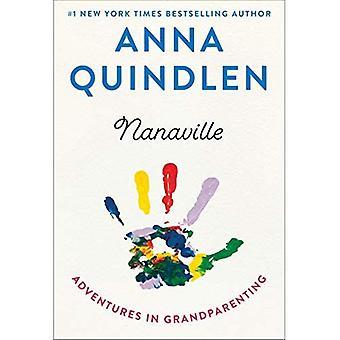 Nanaville: avonturen in grootouders