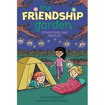 Starry Skies and Fireflies by Jenny Meyerhoff - Eva Chatelain - 97814