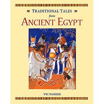 Das alte Ägypten von Vic Parker-9781841389455 Buch