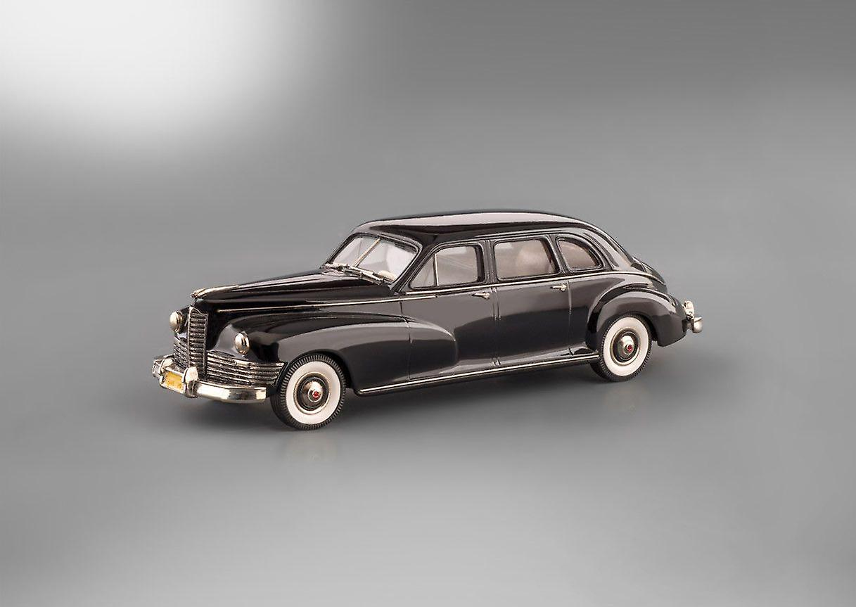 Brooklin Limited 1947 Packard Super Clipper Limousine Model 2150