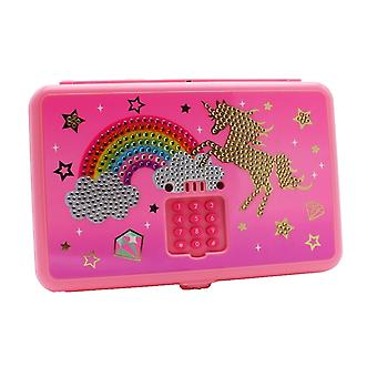 Hot Focus Diary with Lock - Magical Friends - Tween Product (251MF)