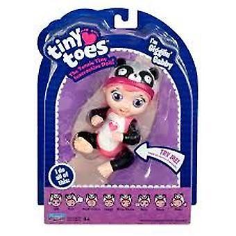 Teenie Tiny Toes - Gigglin' Gabby