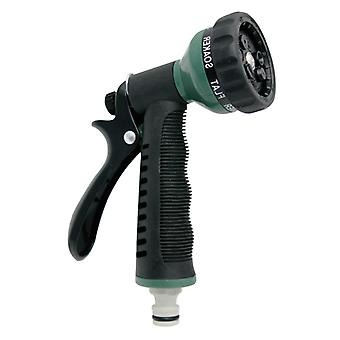 Altadex Adjustable flow irrigation gun. (Garden , Gardening , Irrigation)