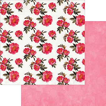 Motley Double Sided Cardstock 12