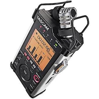 Portable audio recorder Tascam DR-44WL Black