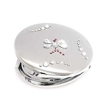 Butterfly compact mirror ACSP-05.5