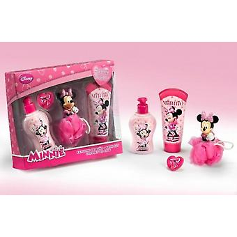 Disney Minnie in September Shower (Enfant , Soin , Lotions pour le corps)