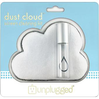 Screen Cleaning Kit-Dust Cloud DC-01