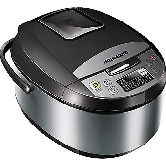 Multi Cooker REDMOND RMC-М4500E (Black)