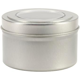 Bath Salt Tin 1.75