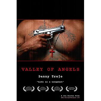 Vallei van engelen Movie Poster Print (27 x 40)