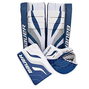 BAUER performance Street Hockey Goalie set 27