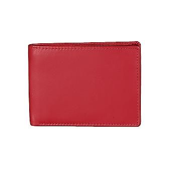 Made in Italia men's Wallets Red