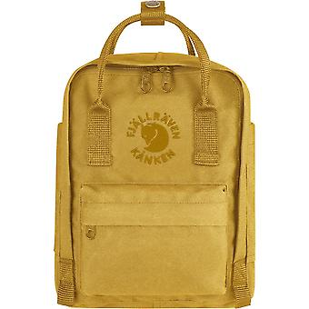 Fjallraven Re-Kanken Mini Sunflower Yellow