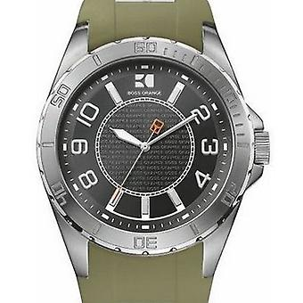 Hugo Boss Orange Herren Uhr Armbanduhr 1512809