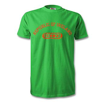 République d'Irlande football Kids T-Shirt