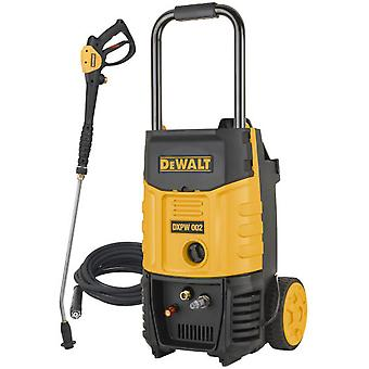 Dewalt Dxpw 002 e-hydraulic pressure washer 2700w 150 bar single phase