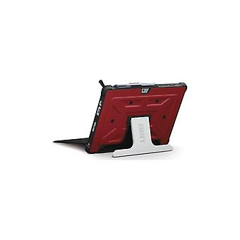 UAG Microsoft Surface 3 composite case red/black