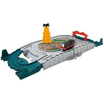 Fisher-Price Circuito Doble De Thomas