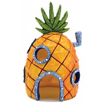 Sandimas Pineapple House (16,5 cm) (Fische , Aquariumsdeko , Ornamente )