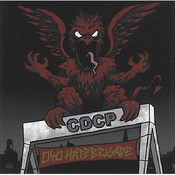 Cdcp - 040 Hatebrigade USA import