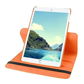 Cover of 360 degrees Orange bag for Apple iPad Pro 9.7 inch sleeve case cover