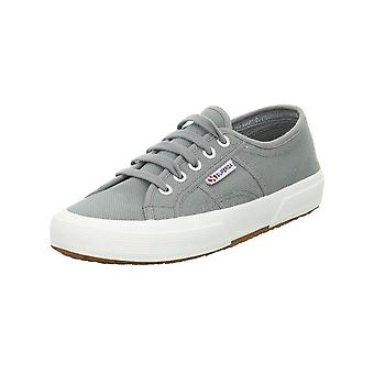 Superga S000010GREYSAGE2750COTU   women shoes