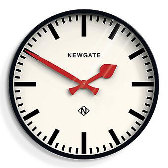Newgate Putney Black Station Clock
