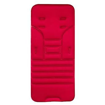 MS Reversible Red Mat (Babies and Children , Walk)