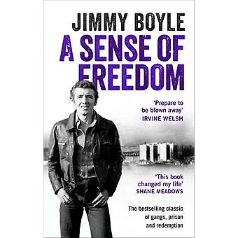 Sense Of Freedom by Boyle Jimmy