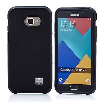 32nd Slim Armour case for Samsung Galaxy A5 2017 - Black
