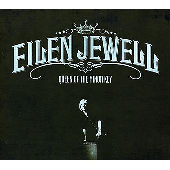 Eilen Jewell - dronningen af mindre tasten [CD] USA importen