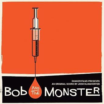 Josh Klinghoffer - Bob & Monster [CD] USA Importer