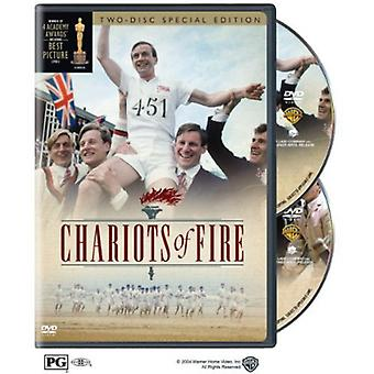 Chariots of Fire [DVD] USA importieren