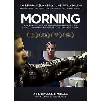 Morgen [DVD] USA importerer
