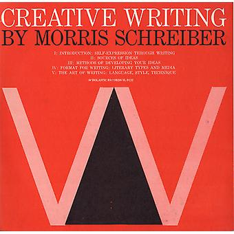 Morris Schreiber - Creative Writing [CD] USA import