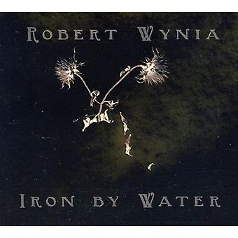 Robert Wynia - jern af vand [CD] USA import