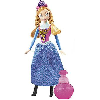 Mattel Anna And Elsa Magical Color (Toys , Dolls And Accesories , Dolls , Dolls)
