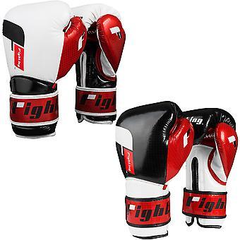 Kampene sport Tri-Tech fascinere krog og løkke boksning uddannelse handsker