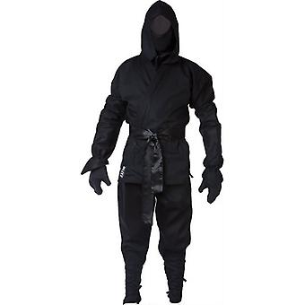 Blitz Sports Ninja Suit - Black