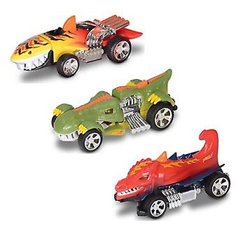 Hot Wheels Car Fighters Assortment (Toys , Vehicles And Tracks , Mini Vehicles , Cars)