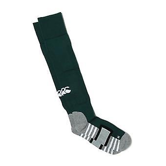 Calcetines de rugby de rendimiento CCC [verde]